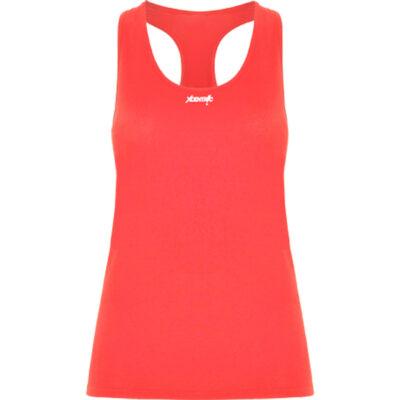 camiseta padel mujer /samarreta padel xcentric dona