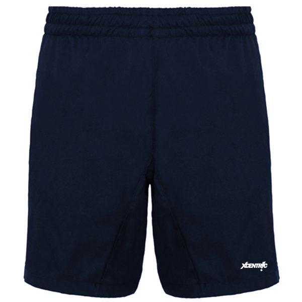 pantalon corto padel hombre /pantaló curt, short padel xcentric home