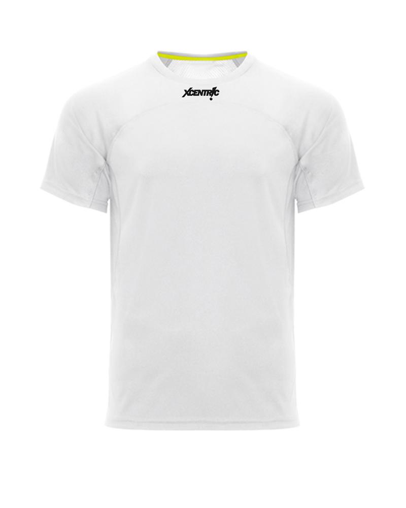 T-Shirt técnica (Blanco)